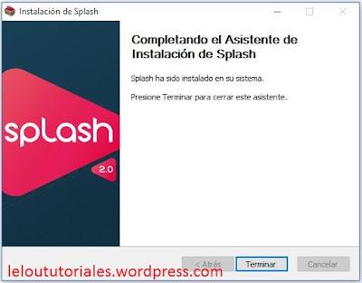 Mirillis Splash Premium v2.0.0.0 [Full] [MEGA]