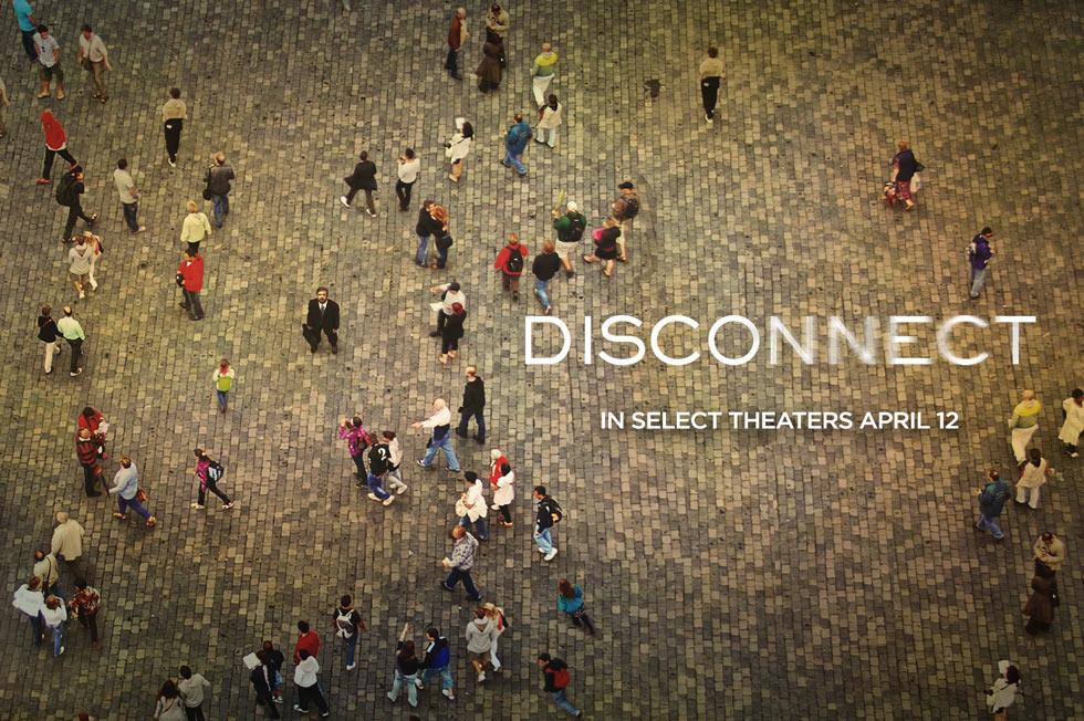 Disconnect Film