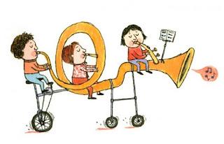 Lezione concerto per bambini  a Natale Milano