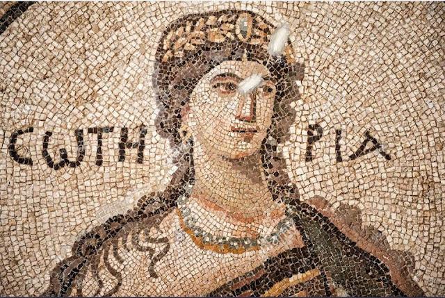 Αντιόχεια, 5ος αι. μ. Χ.