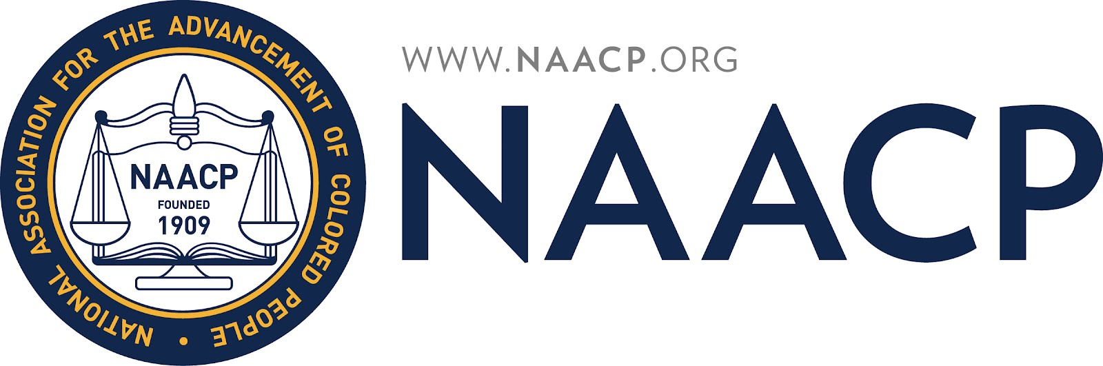 The Black Fist Blog: The Official Website of The Black ... Naacp Logo