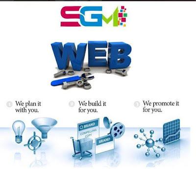 Web Design Company Indore