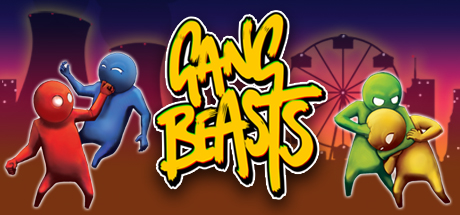 Gang Beasts v0.7.0 PC Free Download