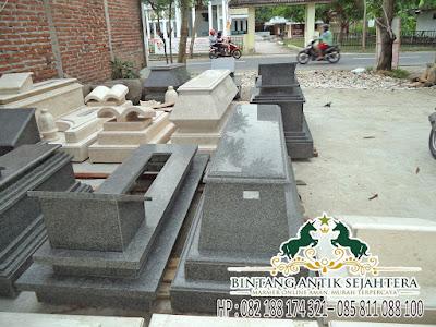Harga Jual Granit Makam Bandung, Berat Kijing Marmer,Gambar Makam