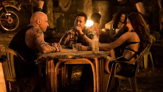 xXx: Návrat Xandera Cage (xXx: The Return of Xander Cage) – Recenze