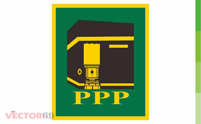 Logo PPP (Partai Persatuan Pembangunan) - Download Vector File CDR (CorelDraw)