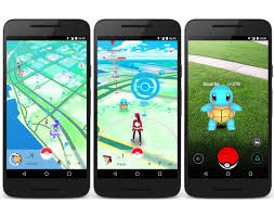 Spesifikasi Minimal Pokemon GO di HP Android