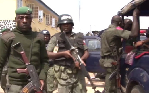 child traffickers drugs mother steal baby abia