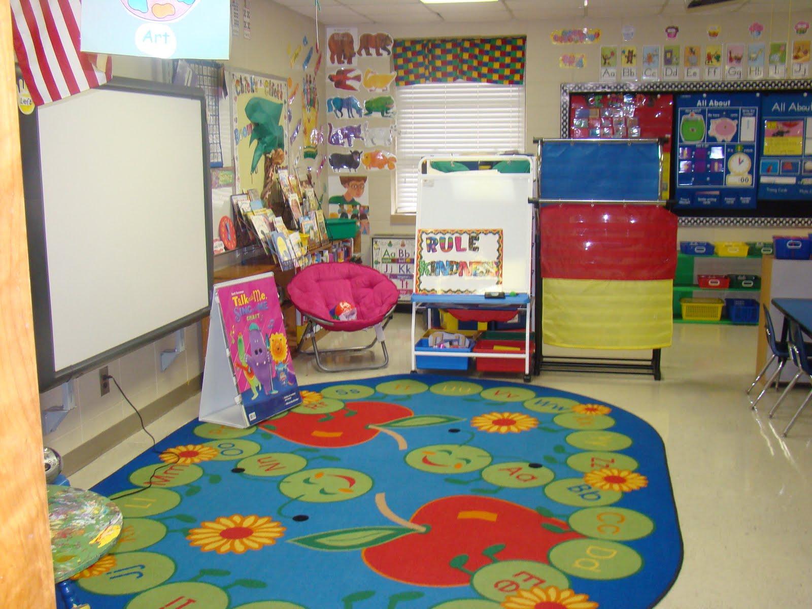 Mrs Bearden S 2nd Grade Class My Classroom