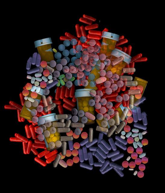crimson pills
