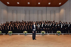 Morgan State University Choir