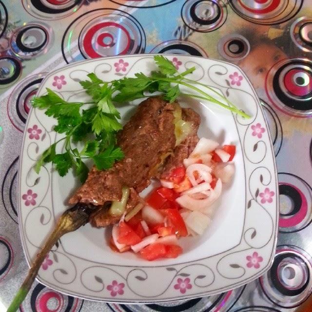 lezzetli patlıcan yemekleri
