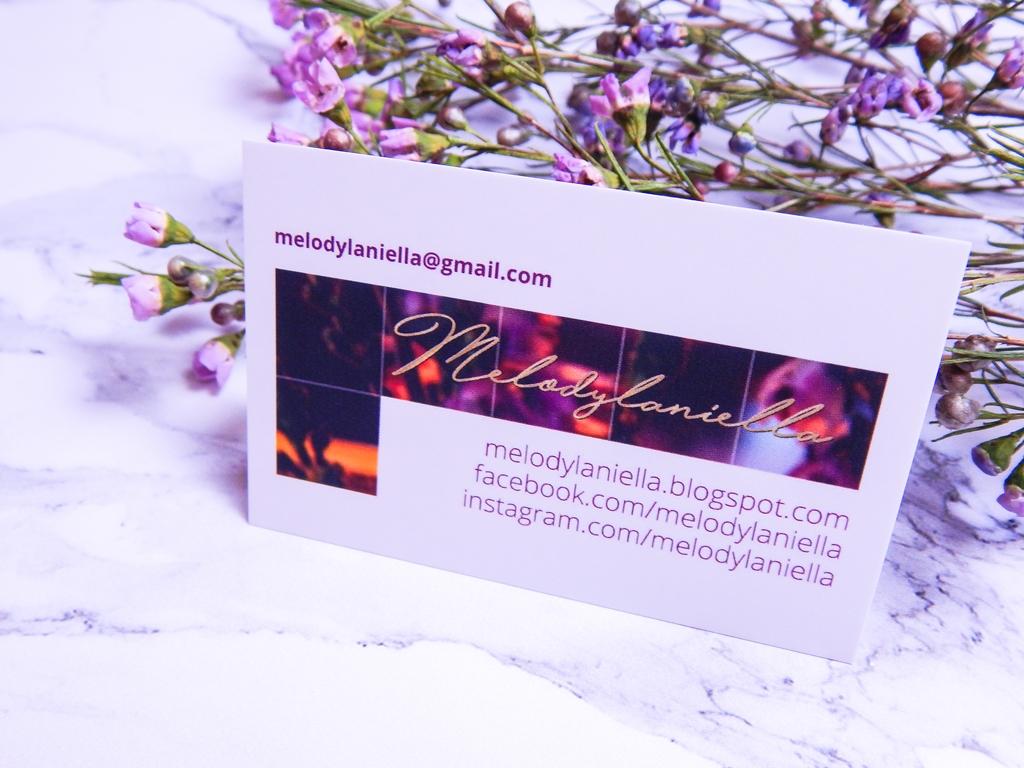 4 colour.me colourme colour me wizytówki druk wizytówek notesów kompleksowa obsługa firm gdzie wydrukować wizytówki zaproszenia kartki świąteczne melodylaniella recenzja