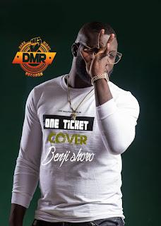 [Music] Benji Shoro - One Ticket (Cover)