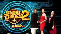 Sont TV tv Reality dancing Show Super Dancer Chapter 2 Back show TRP, Barc rating week 48th, 2017. Wallpapers, timing < images 2017