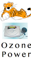 how does one make ozone from home?
