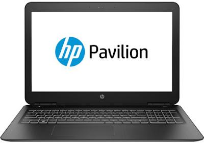 HP Pavilion 15-bc450ns