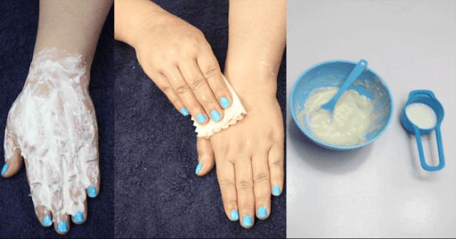 Super Easy Skin Whitening Formula, Homemade Lotion