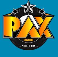 PAX 103 FM