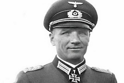 Le Blog de Michel Garrot: Ces nazis recruts par l'gypte ...