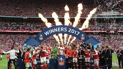 FÚTBOL - La Copa de Inglaterra se la queda el Arsenal