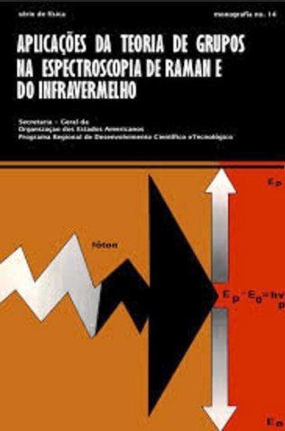 Aplicações da teoria de grupos na espectroscopia de raman e do infravermelho – Anildo Bristoti