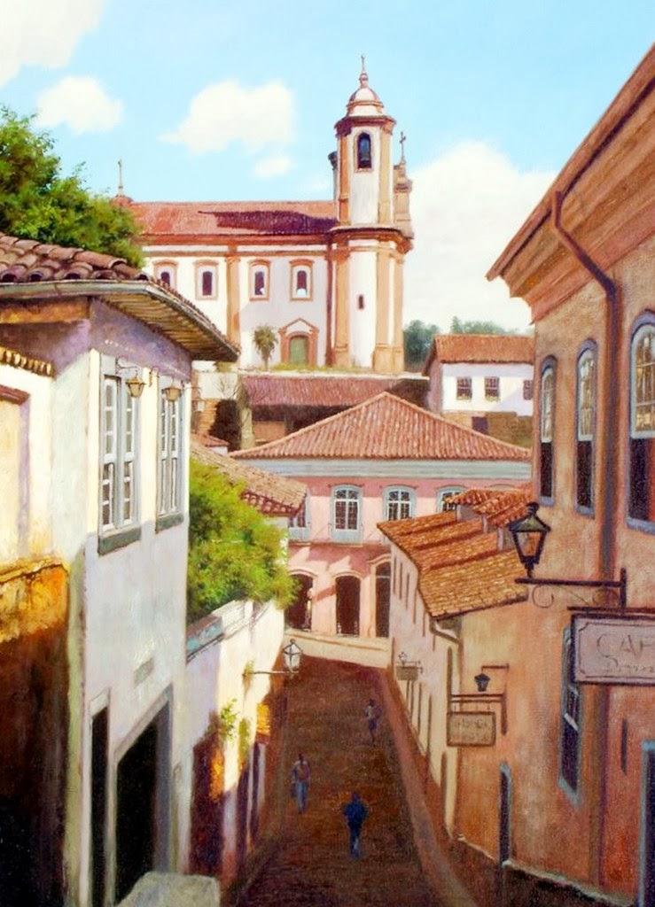 Cuadros De Pinturas En Acrilico