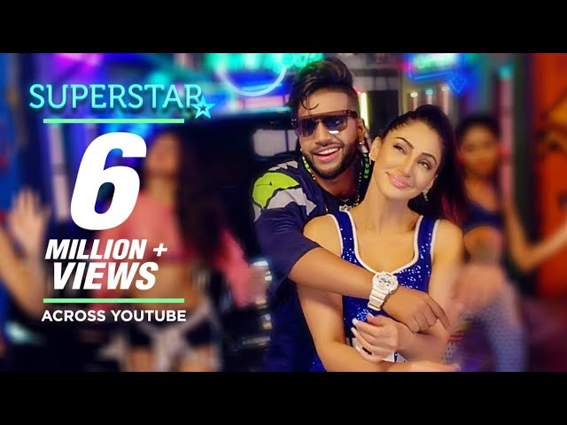 Sukhe Superstar Song Official Video Song