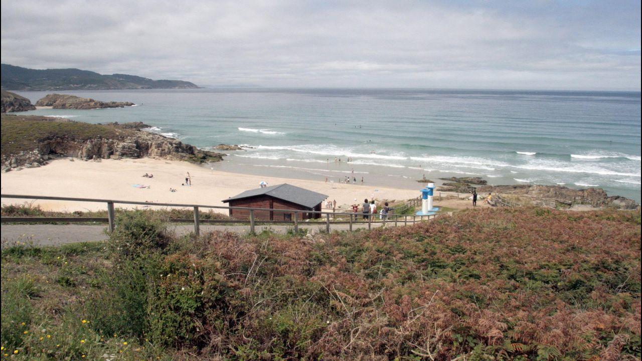 playa requibelo