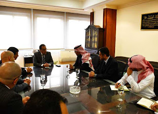 Egypt offers investment opportunities for Al Tayyar Group in Al Alamain New City and New Administrative Capital