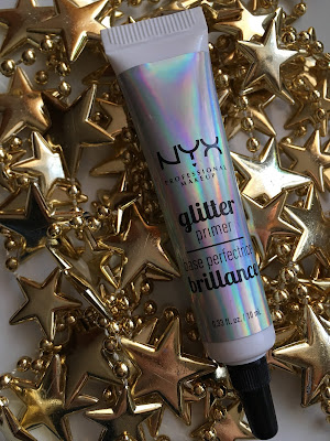 [NYX] glitter primer