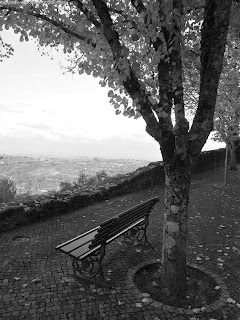 MONOCHROME / Photos, Castelo de Vide, Portugal