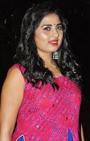 Srushti Dange Photos at Oy Ninne Audio Launch TollywoodBlog