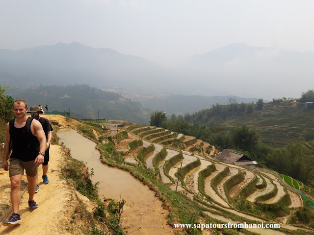 What are the most attractive tours in Sapa? 2