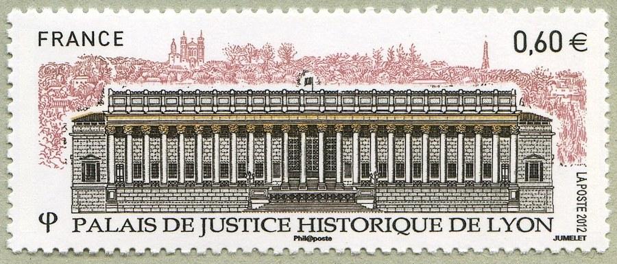 palais justice lyon