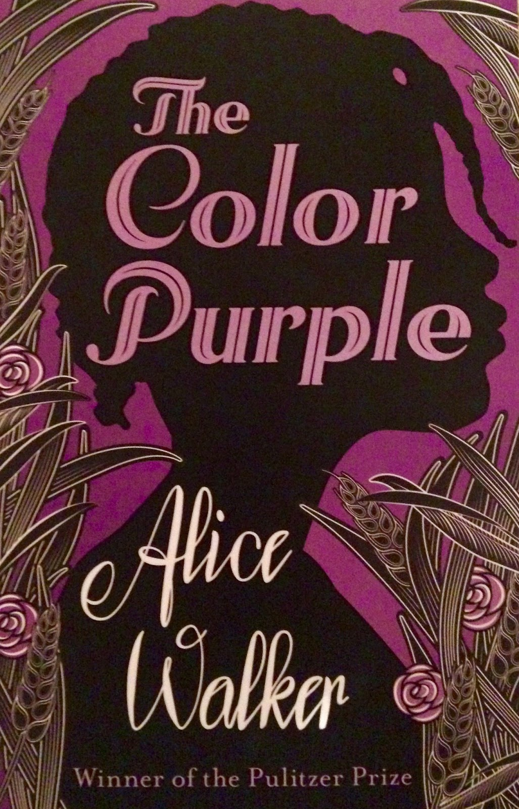 """The critical reader: Best 12 quotes from """"The Color Purple"""""""