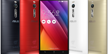 Download Firmware Update Terbaru ASUS ZenFone Zoom [Maret 2016]