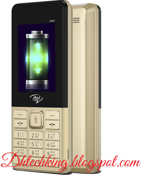 DOWNLOAD ITEL 5613 FIRMWARE (FLASHFILE) - Dhtechking