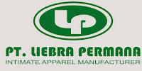 Lowongan Kerja di PT Liebra Permana – Semarang
