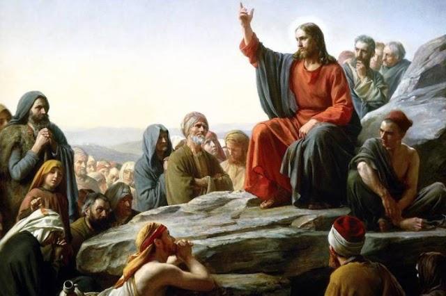 Anunciar o Reino do Jesus: O mandato do Eterno Jesus e a novidade missionária