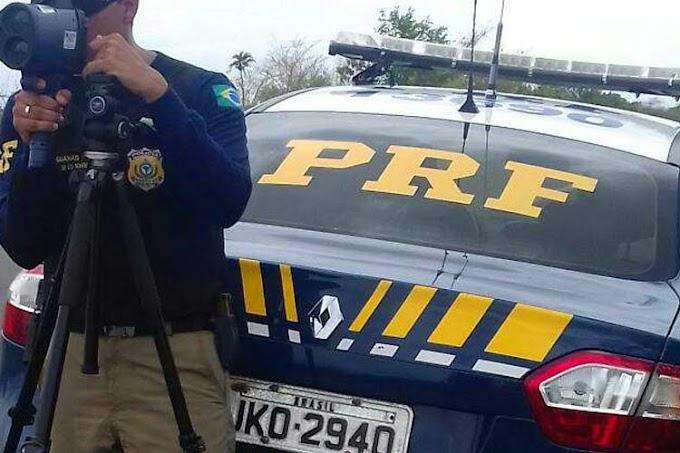 Nenhuma morte registrada durante feriadão no norte da Bahia, comemora PRF