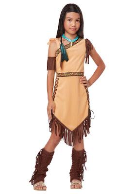 Halloween Costume Ideas for Teens Girls