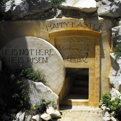 Easter: The truth about life, death and The Resurrection