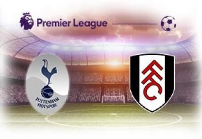 Spurs vs Fulham