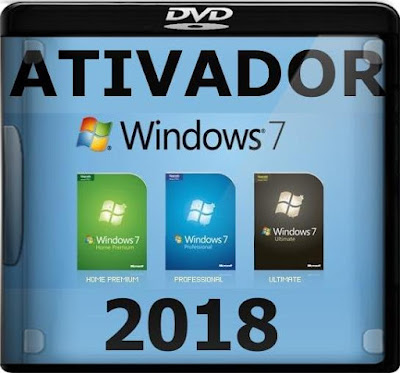 Ativador Windows 7 2018 Permanente