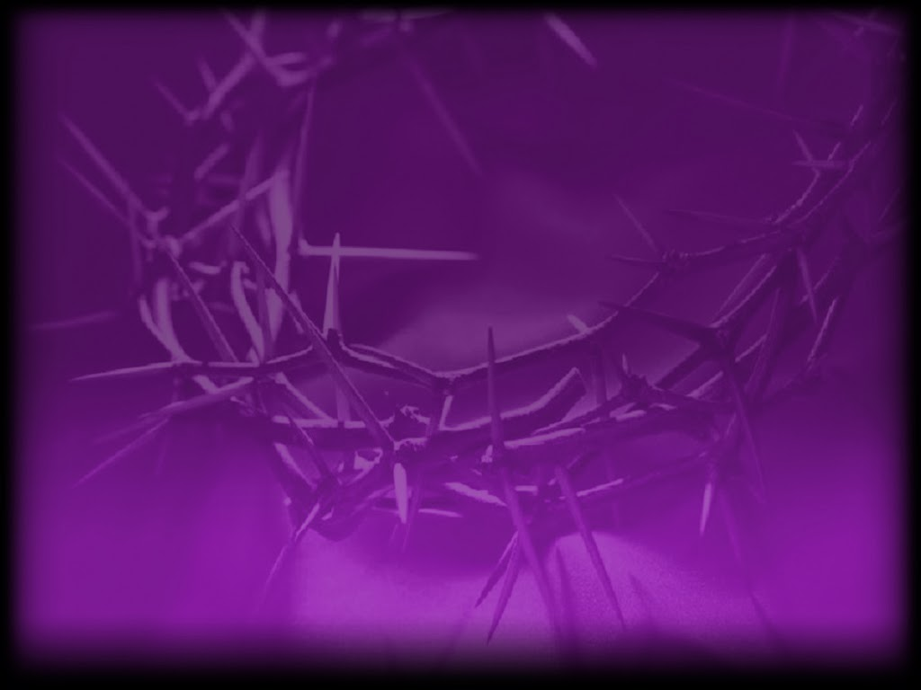 Photo Collection Lent Background Purple Is