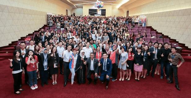 Usahawan Digital Dan Aspek Sosio Pendidikan