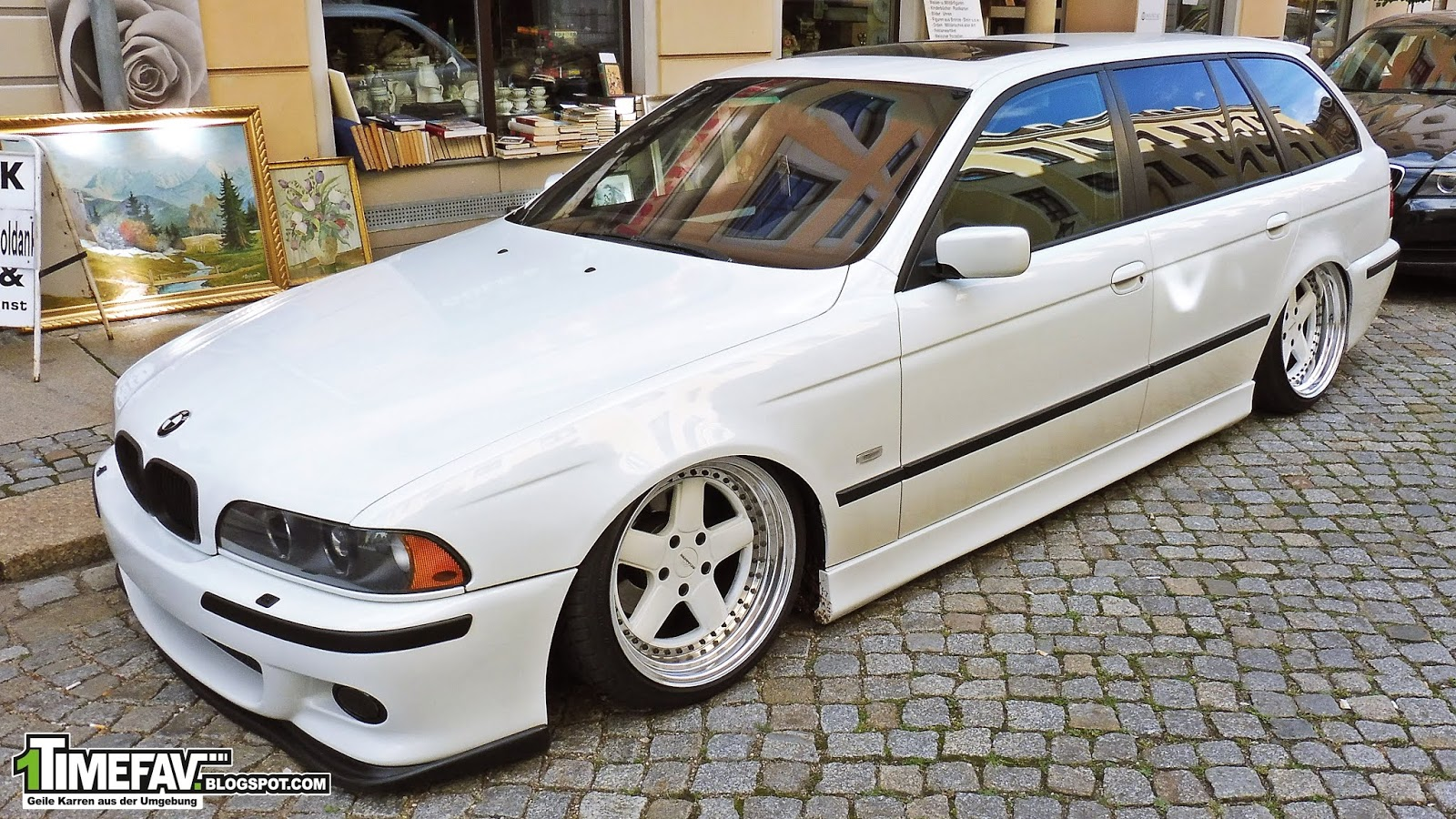 1timefav E39 On Air