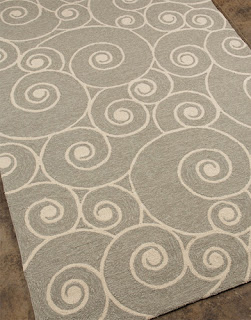 Seaside Inspired Beach Decor New Coastal Living Rugs