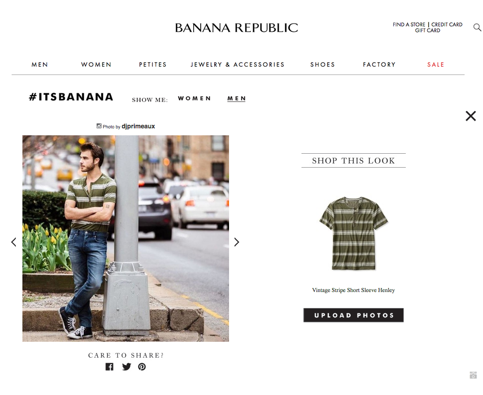 Banana Republic Press